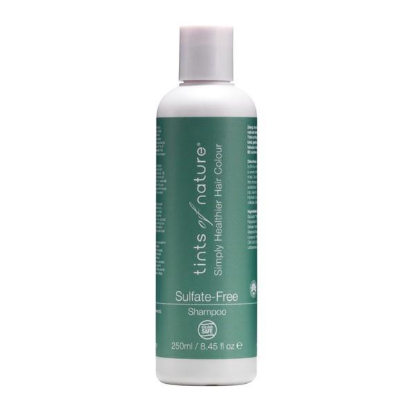 shampoing sans sulfate tints of nature bien tre essentiel. Black Bedroom Furniture Sets. Home Design Ideas
