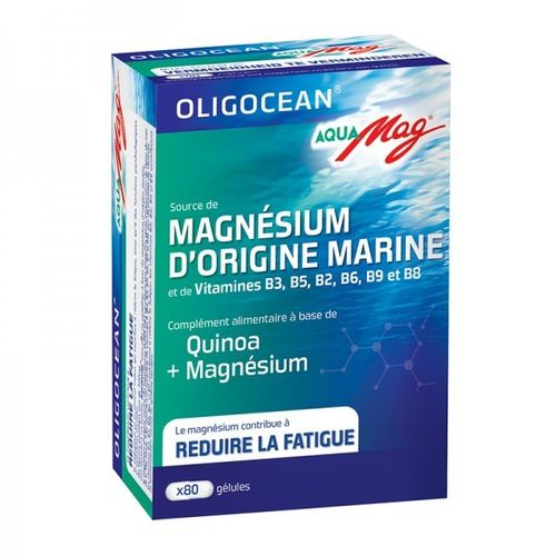 Aquamag OLIGOCEAN SUPER DIET