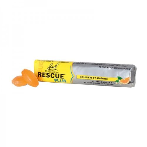 Rescue plus Dr BACH