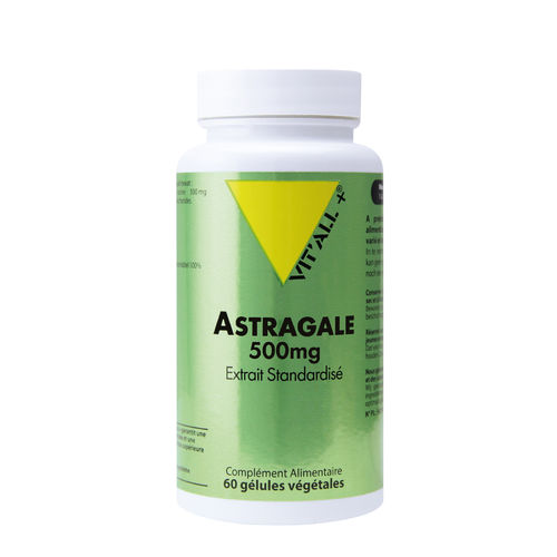 Astragale 500mg VIT'ALL+