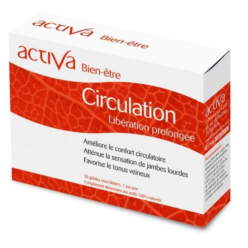 Well being circulation ACTIVA