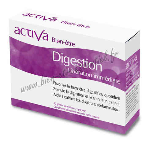 Well being digestion Activa