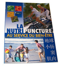 Nutripuncture in the service of the Well-being