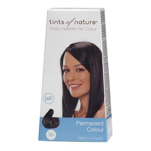 Hair Dye 3n Tints Of Nature