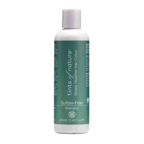 Shampoo without sulfate TINTS OF NATURE