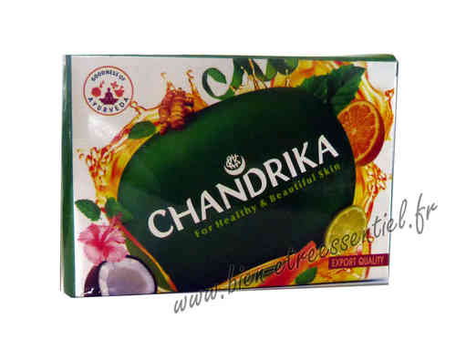 Chandrika Soap KERALA