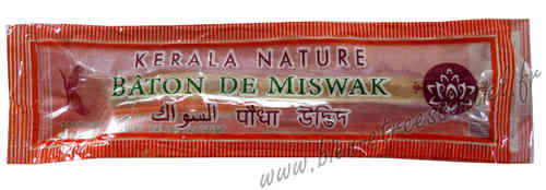 Stick of Miswak KERALA NATURE