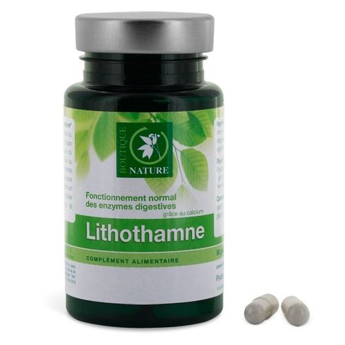 Lithothamne BOUTIQUE NATURE