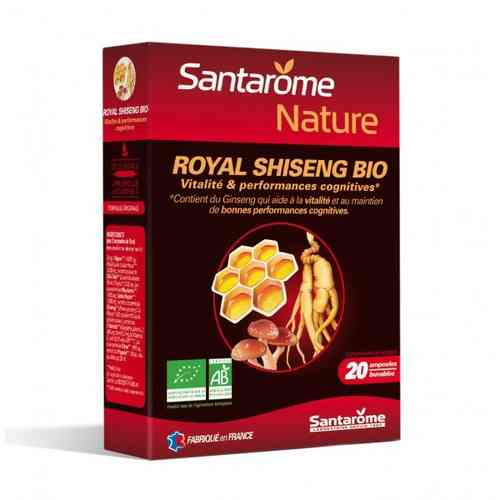 Royal Shiseng Bio SANTAROME