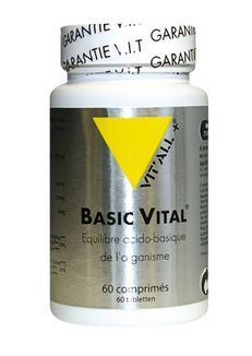 Basic vital® VIT'ALL+