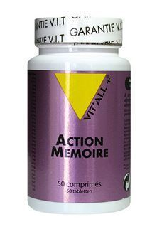 Action memory VIT'ALL+