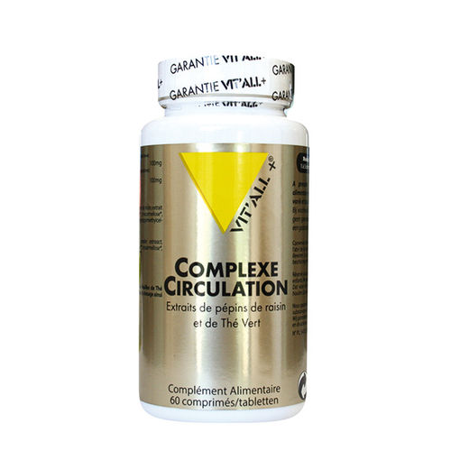 Complexe circulation VIT'ALL+
