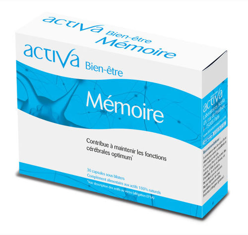 Well-being Memory ACTIVA