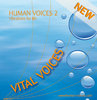 CD Vital Voices Human Voices 2