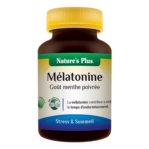 Melatonin Long Term Use : Soldes - Crème - Effets secondaires | Comment faire une cure ?