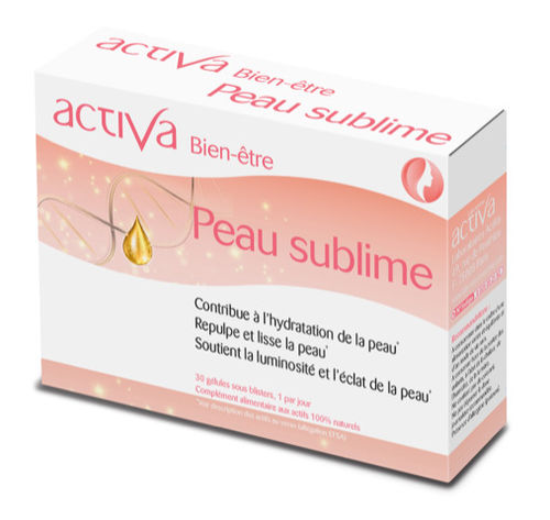 Well being Sublime Skin ACTIVA