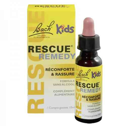 Rescue Remedy Kids BACH