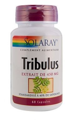 Tribulus SOLARAY