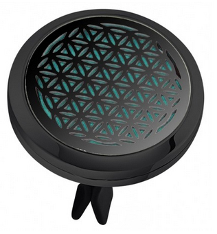 Flower of life car diffuser DG diffusion