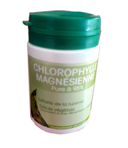 Chlorophyll magnesium CATALYONS